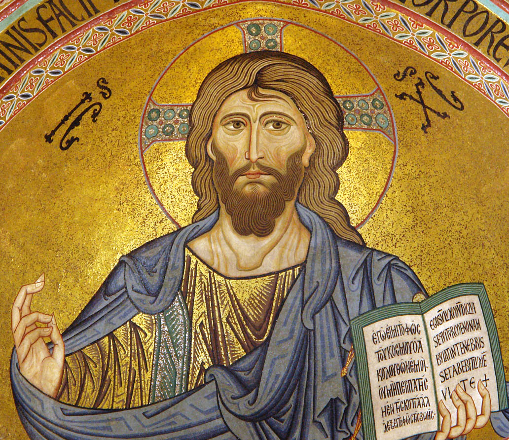pantokrator Believing & Experiencing the Resurrection