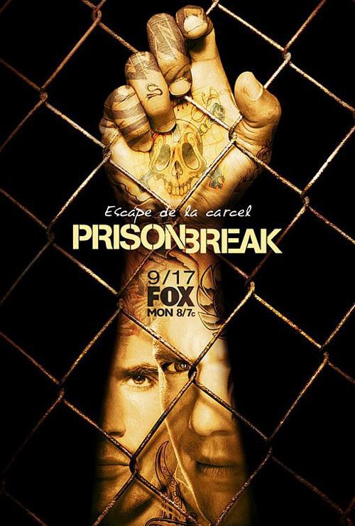 Prison Break (Dublado)